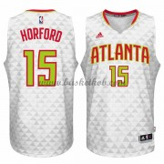 Atlanta Hawks Basketball Trøjer 2015-16 Al Horford 15# Home..