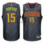 Atlanta Hawks Basketball Trøjer 2015-16 Al Horford 15# Road..