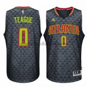 Atlanta Hawks Basketball Trøjer 2015-16 Jeff Teague 0# Road