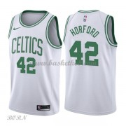 NBA Basketball Trøje Børn Boston Celtics 2018 Al Horford 42# Association Edition..