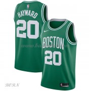 NBA Basketball Trøje Børn Boston Celtics 2018 Gordon Hayward 20# Icon Edition..