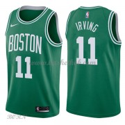 NBA Basketball Trøje Børn Boston Celtics 2018 Kyrie Irving 11# Icon Edition..