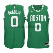 Boston Celtics Basketball Trøjer 2015-16 Avery Bradley 0# Road..