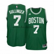 Boston Celtics Basketball Trøjer 2015-16 Jared Sullinger 7# Road..