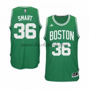 Boston Celtics Basketball Trøjer 2015-16 Marcus Smart 36# Road..