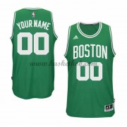 Boston Celtics Basketball Trøjer 2015-16 Road..