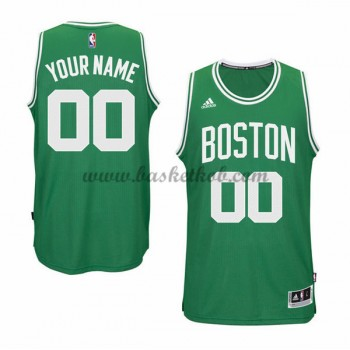 Boston Celtics Basketball Trøjer 2015-16 Road