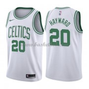 Boston Celtics Basketball Trøjer 2018 Gordon Hayward 20# Association Edition..