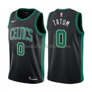 Boston Celtics Basketball Trøjer 2018 Jayson Tatum 0# Statement Edition..
