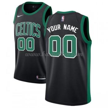 Boston Celtics Basketball Trøjer 2018 Statement Edition