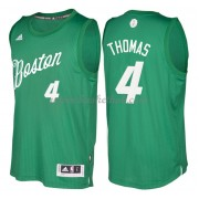 Boston Celtics 2016 Isaiah Thomas 4# Jul NBA Basketball Trøjer..