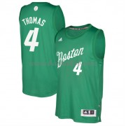 Boston Celtics 2016 Isiah Thomas 4# Jul NBA Basketball Trøjer..