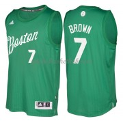 Boston Celtics 2016 Jaylen Brown 7# Jul NBA Basketball Trøjer..