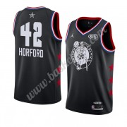 Boston Celtics 2019 Al Horford 42# Sort All Star Game Swingman Basketball Trøjer..