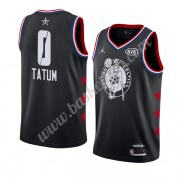 Boston Celtics 2019 Jayson Tatum 0# Sort All Star Game Finished Swingman Basketball Trøjer..