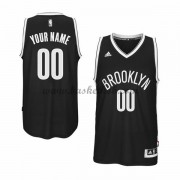 Brooklyn Nets Basketball Trøjer 2015-16 Road..
