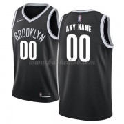 Brooklyn Nets Basketball Trøjer 2018 Icon Edition..