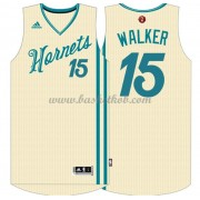 Charlotte Hornets 2015 Kemba Walker 15# Jul NBA Basketball Trøjer..