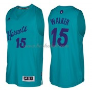 Charlotte Hornets 2016 Kemba Walker 15# Jul NBA Basketball Trøjer..