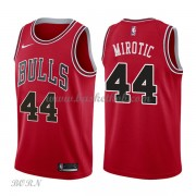 NBA Basketball Trøje Børn Chicago Bulls 2018 Nikola Mirotic 44# Icon Edition..