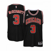 Chicago Bulls Basketball Trøjer 2015-16 Doug McDermott 3# Alternate..