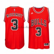 Chicago Bulls Basketball Trøjer 2015-16 Doug McDermott 3# Road..