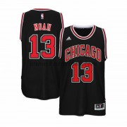 Chicago Bulls Basketball Trøjer 2015-16 Joakim Noah 13# Alternate..