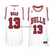 Chicago Bulls Basketball Trøjer 2015-16 Joakim Noah 13# Home..