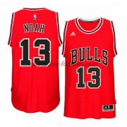 Chicago Bulls Basketball Trøjer 2015-16 Joakim Noah 13# Road..