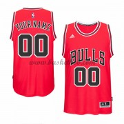 Chicago Bulls Basketball Trøjer 2015-16 Road