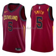 Cleveland Cavaliers Basketball Trøjer 2018 J.R. Smith 5# Icon Edition..