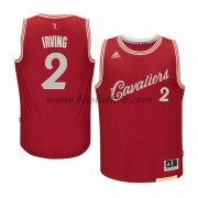 Cleveland Cavaliers 2015 Kyrie Irving 2# Jul NBA Basketball Trøjer..
