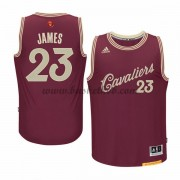 Cleveland Cavaliers Mænd 2015 LeBron James 23# NBA Jul Wars Swingman..