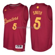 Cleveland Cavaliers 2016 J.R. Smith 5# Jul NBA Basketball Trøjer..