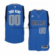 Dallas Mavericks Basketball Trøjer 2015-16 Road..