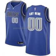 Dallas Mavericks Basketball Trøjer 2018 Icon Edition..