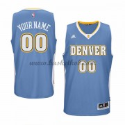 Denver Nuggets Basketball Trøjer 2015-16 Road..