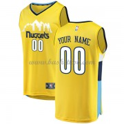 Denver Nuggets Basketball Trøjer 2018 Statement Edition..