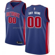Detroit Pistons Basketball Trøjer 2018 Icon Edition..