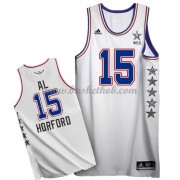 East All Star Game 2015 Al Horford 15# NBA Swingman Basketball Trøjer..