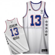 East All Star Game 2015 Joakim Noah 13# NBA Swingman Basketball Trøjer..