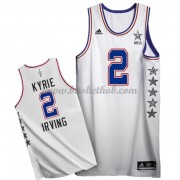 East All Star Game 2015 Kyrie Irving 2# NBA Swingman Basketball Trøjer..