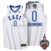 East All Star Game 2016 Andre Drummond 0# NBA Swingman Basketball Trøjer..