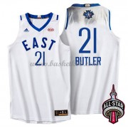 East All Star Game 2016 Jimmy Butler 21# NBA Swingman Basketball Trøjer..