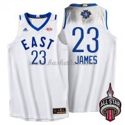 East All Star Game 2016 Lebron James 23# NBA Swingman Basketball Trøjer..