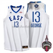 East All Star Game 2016 Paul George 13# NBA Swingman Basketball Trøjer..