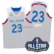 East All Star Game 2017 Lebron James 23# NBA Swingman Basketball Trøjer..