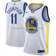 Golden State Warriors Basketball Trøjer 2018 Klay Thompson 11# Association Edition..