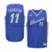 Golden State Warriors Mænd 2015 Klay Thompson 11# NBA Jul Wars Swingman..