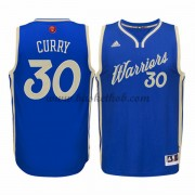 Golden State Warriors Mænd 2015 Stephen Curry 30# NBA Jul Wars Swingman..